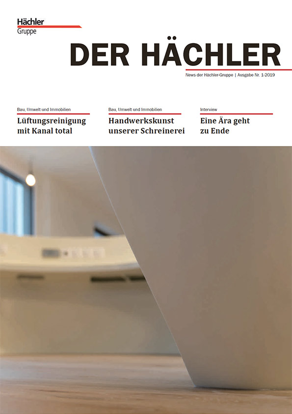 Der-Haechler_1_2019_Titelseite-web