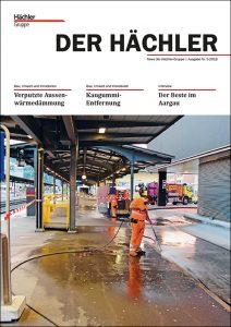 Firmenzeitung_Der-Haechler_5_2018_Titelseite