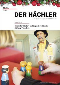 Der Haechler_6_2018_Titelseite web