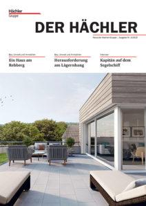 Firmenzeitung_Der Haechler_3_2019_kro.indd